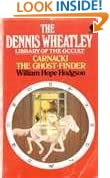 The Dennis Wheatley Library Of The Occult: Carnacki The Ghost-Finder