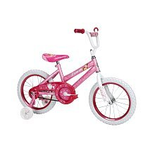 Huffy 16 inch Bike - Girls - Disney Princess - Belle