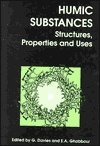 img - for HUMIC SUBSTANCES: STRUCTURES, (Special Publications) book / textbook / text book