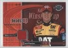 Ward Burton (Trading Card) 2003 Wheels American Thunder [???] #HUW22 by Wheels American Thunder