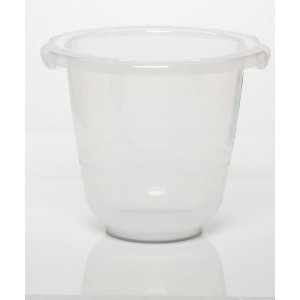 The Original Tummy Tub Baby Bath - Clear