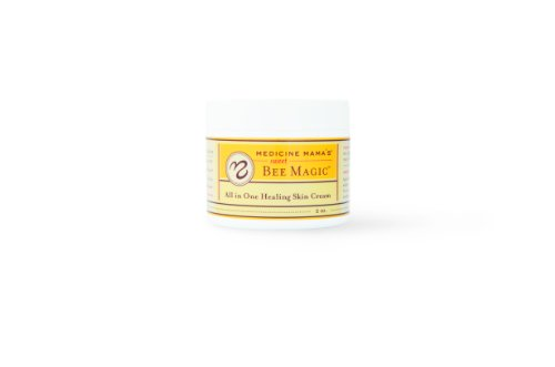 Medicine Mama's Sweet Bee Magic All in One Healing Skin Cream