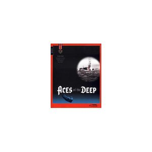 Aces of the Deep Official Players Guide