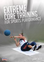 Larry Judge: Extreme Core Training for Sports Performance (DVD)