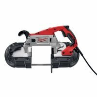 Deep Cut Band Saw (Ac/Dc), Sold As 1 Each multifunctional household rechargeable reciprocating saw electric handheld recycling sawmill tools 10 8v 1pc