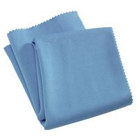 EcoCloath Glass & Polishing Cleaning Cloth, Each