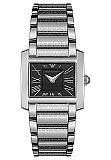 Emporio Armani Ladies Diamond Watch AR5708