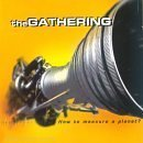 How to Measure a Planet by Gathering [Music CD]