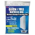 American Moving Supplies ProSeries Mattress Bag - Full/Queen size bed, Mode ....