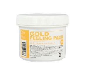 ゴールドピーリングパック 300g