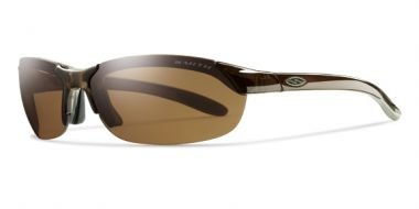 Smith Optics Sunglasses Parallel 1Aagf Acetate Brown Brown Polarized