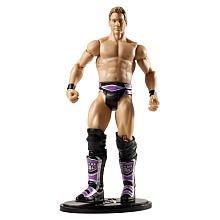 """World Wrestling Entertainment® Chris JerichoTM Action Figure - 7"""" - 1"""