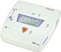 Schiller FRED easy semi-automatic NO-ECG