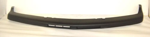 OE Replacement Chevrolet Front Bumper Cushion (Partslink Number GM1051103) (2001 Silverado Front Bumper compare prices)