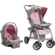 Disney Saunter Luxe Travel System, Branchin' Out