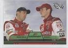 Jeremy Mayfield #63 100 (Trading Card) 2004 Press Pass Trackside [???] #G75 by Press Pass Trackside