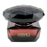 Versace Crystal Noir Eau De Toilette Spray - 50ml/1.7oz