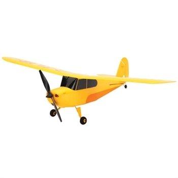 Hobbyzone-Champ-RTF-Mode-2-RTF-Flugzeug-Komplett-Set