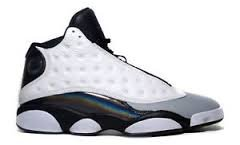 Jordan Retro 13-BP-414575-115 Size 12C