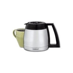 cuisinart dgb-900bc carafe replacement parts