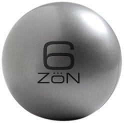 ZoN Soft Medicine Ball - 6 lb