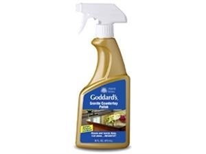 Amazon.com: GODDARD'S Countertop Cleaner CORIAN, FORMICA, MARBLE, TILE