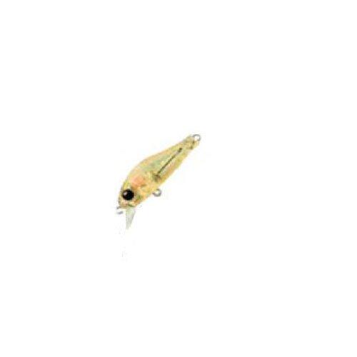 ジップベイツ リッジ 35SS 2015年カラー (ロックフィッシュルアー) クリアオレンジネオン/Gラメの商品画像