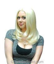 Crossdresser Wigs