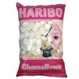 HARIBO Chamallows big 1kg