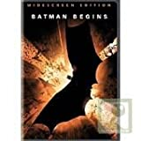 Film - Batman Begins - [DVD]