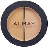 Almay Smartshade CC Concealer - Brightener Medium by Almay