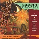 In One Era by Mann, Geoff (1994-05-04)