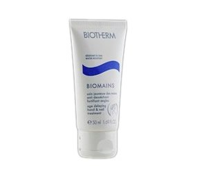 BIOMAINS ANTI-TACHES Trattamento mani SPF15 Edizione limitata 50ml