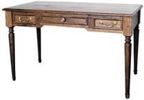 British Traditions Chartres Bureau Writing Desk