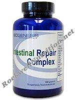 Biogenesis - Intestinal Repair Capsules 120 Vcaps