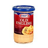Kraft Cheese Spreads Cheese Spread Sharp Old English $3.85 5-oz
