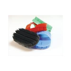 Plastic Curry Brush Small