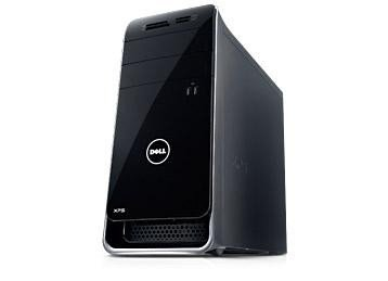 Dell Xps 8700 Desktop - Intel Core I7-4790 Quad-Core Haswell Up To 4.0 Ghz, 12Gb Memory, 1Tb Sata Hard Drive, 1Gb Nvidia Geforce Gt 720, Dvd Burner, Windows 7 Professional