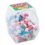 Lip Rageous Assorted Lip Balm -120 Count