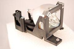 Alpha Aurum replacement projector lamp compatible for ELPLP25H / ELPLP25 / V13H010L2H / V13H010L25 front lamp AC 132W