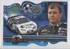 Ryan Newman (Trading Card) 2006 Wheels High Gear Flag 2 Flag #FF 19 by Wheels