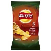 Walker S Crisps