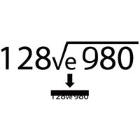 Love Equation Wallpapers : Love You Hint Math Equation Wall Size Message Decal Vinyl ...