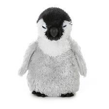 Imagen de Aurora Plush bebé pingüino emperador de 6,5