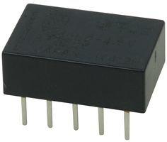Panasonic Ew Tq2-L2-4.5V Signal Relay,Dpdt, 4.5Vdc, 1A, Pcb (10 Pieces)