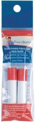 Dritz Fons & Porter Water Soluble Fabric Glue Marker Refill 2/Pkg 7776; 6 Items/Order