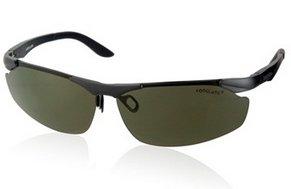 Aluminium Magnesium Polaroid Polarized Sunglasses