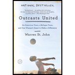 img - for Outcasts United- An American Town, a Refugee Team, & One Woman's Quest to Make a Difference (09) by John, Warren St [Paperback (2009)] book / textbook / text book