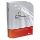 Windows Small Business Server Premium User CAL Suite 2008 English 5 Client AddPak