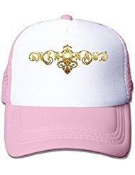 Intronaut Logo Nylon Adult Baseball Cap Sport Hat